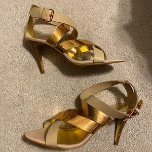 Ted baker adilina Strappy heeled sandals heels